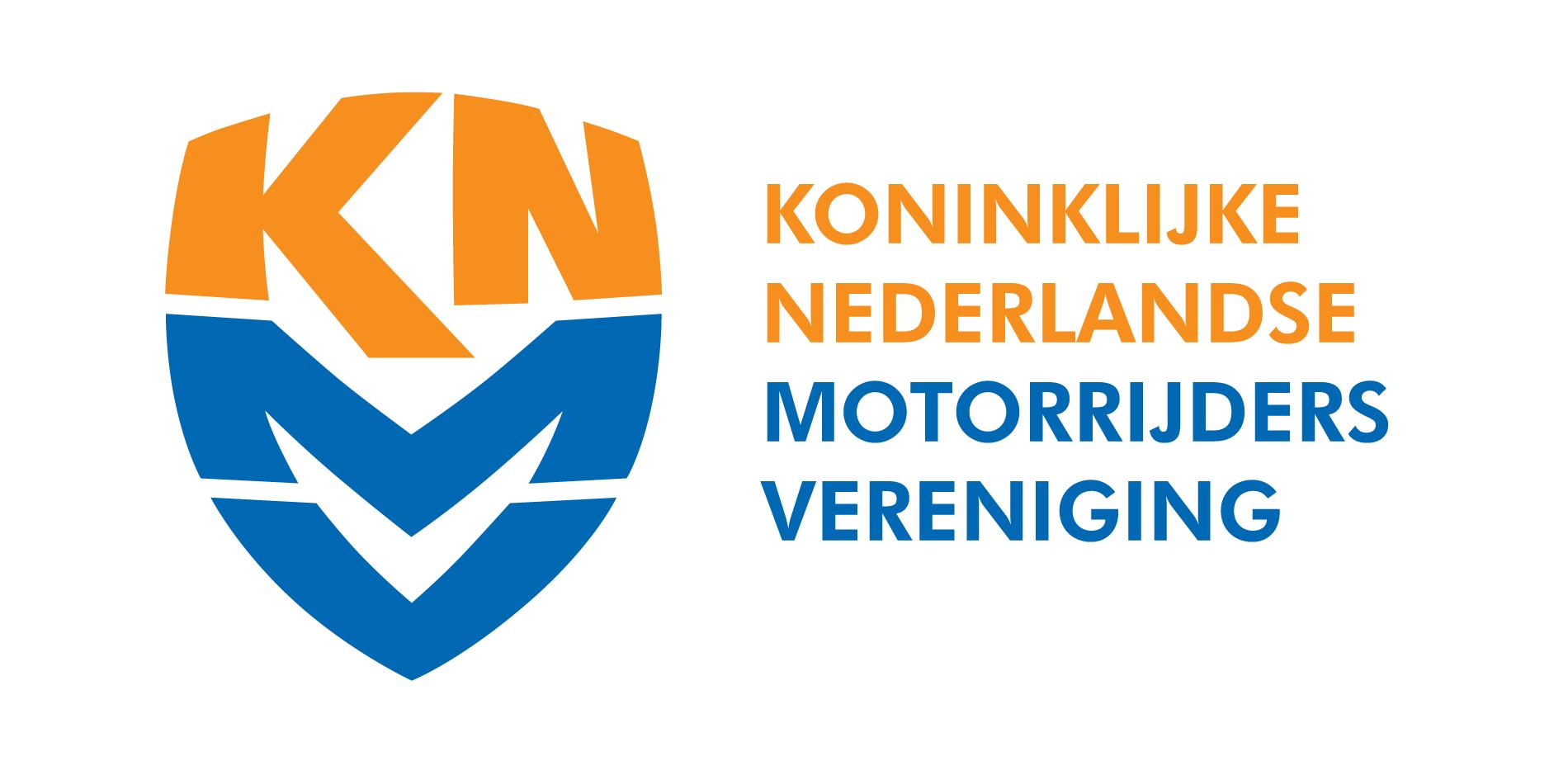 KNMV Koninklijke Nederlandse Motorrijders Vereniging