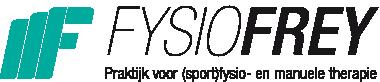 Fysiofrey logo